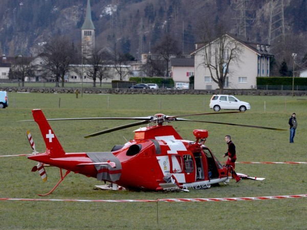 Pelikan 1 Elicottero : Italian helicopter news quot helinews gathering page