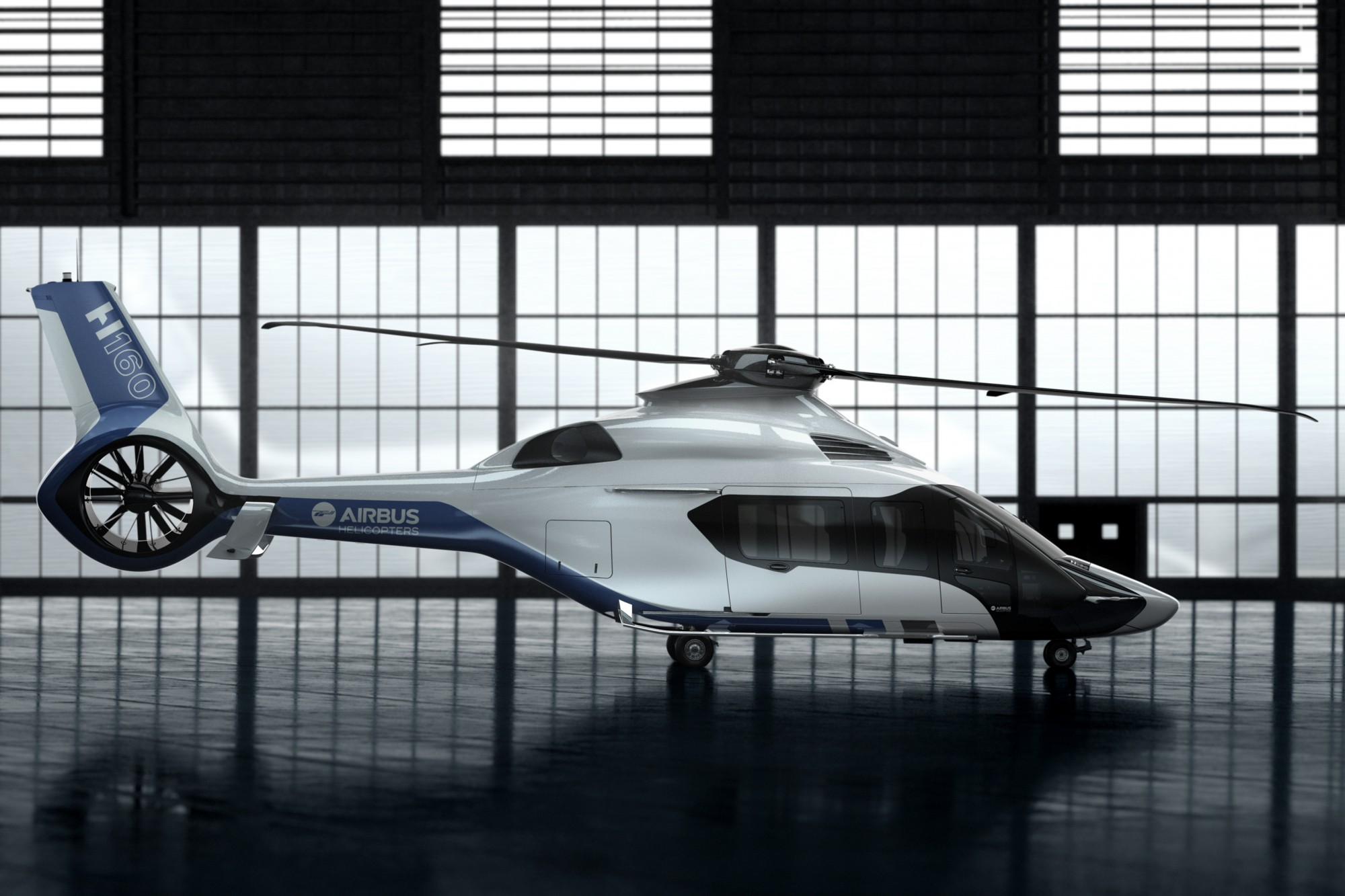 heliexpo2015 airbus h160 x4 unveiled helinews news gathering page. Black Bedroom Furniture Sets. Home Design Ideas